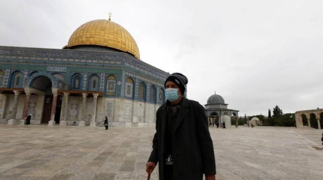 İsrail istihbaratından Mescid-i Aksa İmam Hatibi Şeyh Sabri'ye tehdit