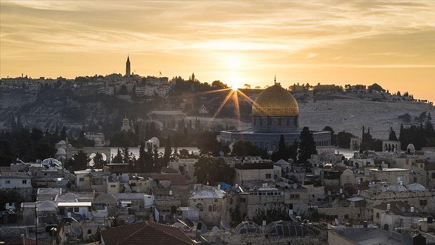 İsrail'in Kudüs'ü Yahudileştirme politikalarına kim ne tepki gösterdi?