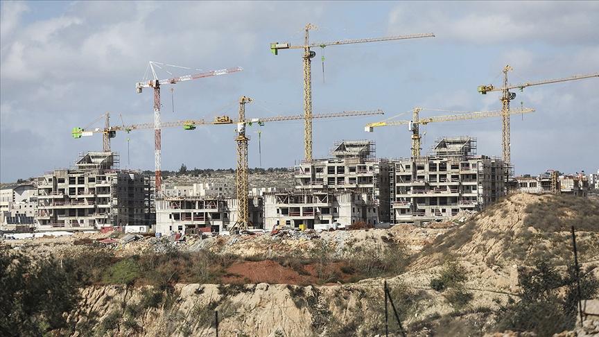 How Trump Expired Presidency Opened the Appetite for Establishing Settlements?