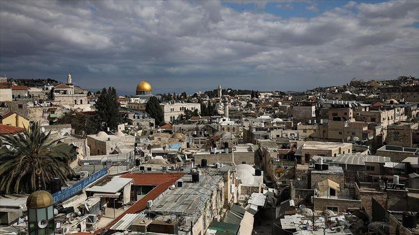 Doğu Kudüs'te Kovid-19 kaynaklı ilk ölüm gerçekleşti