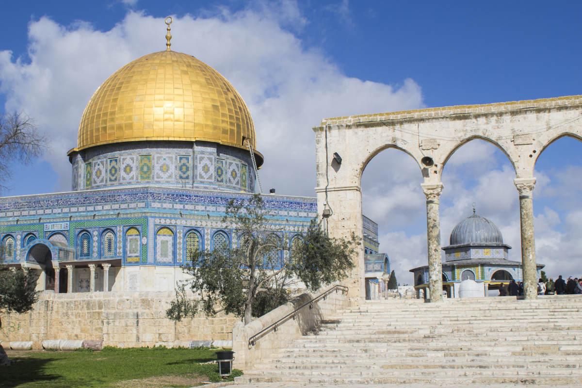İsrail vatandaşı Filistinliler, Trump'ın sözde Orta Doğu barış planını protesto etti
