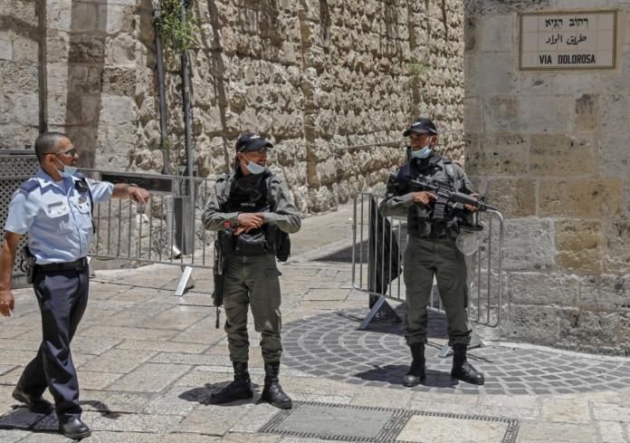 İsrail polisi Kudüs'te otizmli ve silahsız olan 32 yaşındaki Filistinliyi öldürdü