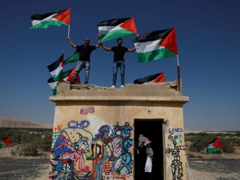 أعمال مسح واسعة للأراضي يجريها الاحتلال بالضفة الغربية، فما غايته من ورائها